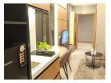 Dijual Apartemen Vittoria Residence Jakarta Barat - Unit 1 Bedroom Full Furnished