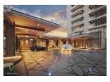 Jual Apartemen 3KT Semi Furnished di Verde Two Monteverde Tower Kuningan, Jakarta Selatan - Private Lift