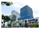 Dijual Apartemen Intermark BSD Tangerang Selatan - Tipe Studio Unfurnished