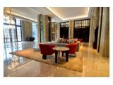 Jual Apartemen Casa Grande Residence Phase II (Tower Bella) Jakarta Selatan - 2 Kamar Tidur Full Furnished
