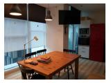 Dijual Apartemen Brooklyn Alam Sutera Tangerang Selatan - Studio Mewah Luas 34 m2 - Pemilik Langsung