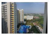 Dijual Apartemen The Springlake Summarecon Tower Caldesia Bekasi - 2 Kamar Tidur Fully Furnished (IKEA Furniture)