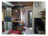 Jual Apartemen Kalibata City Tower Herbras Jakarta Selatan - 2 Kamar Tidur Full Furnished AJB1