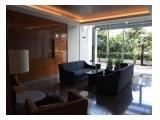Dijual Apartemen Lexington Residence Jakarta Selatan - 2 KT 2 KM Semi Furnished Posisi Strategis - Pemilik Langsung