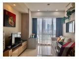 Sewa Apartemen Setiabudi Sky Garden Jakarta Selatan