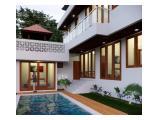 Villa Nyaman Mewah dan Strategis di Okanoki Villa, Benoa, Badung, Bali