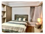Sewa Apartemen Sudirman Tower Condominium Jakarta Selatan, bersih dan nyaman.