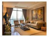 Sewa Apartemen Modern di Oakwood Premier Cozmo Mega Kuningan dengan Harga Terjangkau