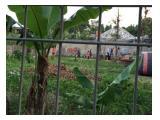 Tanah Siap Pakai Cocok untuk Cluster, Rumah Tinggal, Kontrakan, Kos Kosan di Jagakarsa Jaksel