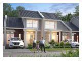 Rumah 390 jtan di Permata Kwangsan, Sedati, Sidoarjo