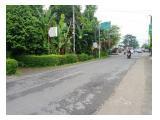 Tanah Di Kasihan Bantul, Bagus Untuk Semua Usaha, Area Kasihan Bantul Yogyakarta