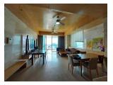 Jual Harga Covid Apartemen Kemang Village Jakarta Selatan - Private Lift 4KT+1 Luas 205 m2 Furnished - Hanya Rp 5.5 M