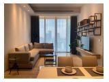 Disewakan Apartemen Lavie All Suites Tower Vorte 2 bedroom Fully Furnished