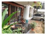 Rumah di Gandaria Kebayoran Baru Jakarta Selatan