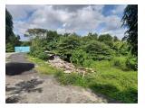 Disewakan Tanah Murah di Jl. Pantai Berawa Canggu Bali