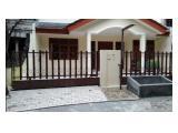 Disewakan Rumah Baru Direnovasi di Cirendeu, Lebak Bulus, Jakarta Selatan - 11 Kamar Tidur Deket stasiun MRT