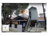 Strateegiline pansionaat Waskita Karya hoone ja Wisma Indomobil Cawang Atase taga