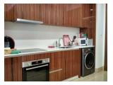 Disewakan Apartemen South Hills 1 bedroom 60sqm Fully Furnished