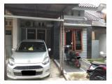 Miliki Rumah di Menjangan Pondok Ranji Tangerang Selatan