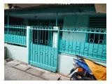 Jual Cepat Rumah di Jelambar, Grogol Petamburan, Jakarta Barat - 2 Kamar Tidur 1 Kamar Mandi