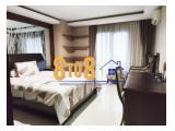 Dijual Cepat Apartemen Tamansari Semanggi Jakarta Selatan Harga Terbaik & Good Invest - Tipe Studio dan 1 KT Furnished