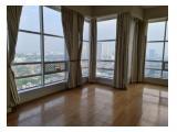 Jual Apartemen Somerset Berlian Permata Hijau Jakarta Selatan - 4+1 Kamar Tidur Unfurnished Luas 345 m2 - Huge Unit, Best Deal