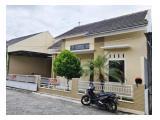 Rumah Dijual Lokasi Sangat Strategis Dekat Bandara Adi Soemarmo Solo