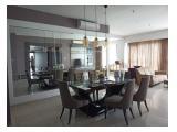 Dijual Apartemen Gandaria Heights Jakarta Selatan - 3+1 KT Fully Furnished - Huge Unit, Easy Payment!