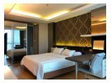 Disewakan Apartemen Residence 8 Senopati 1bedroom Fully Furnished