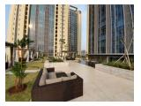 Spacious 1 Bed Room Apartment at Branz BSD, High Floor - Near ICE, AEON, GOP, The Breeze