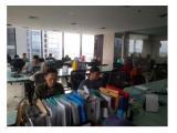 Jual Kantor