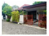 Rumah Perumahan Jatimulyo Baru, Tegalrejo Yogyakarta