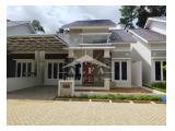 Dijual Rumah Green View, Ujung Pandang 1, Pontianak, Kalimantan Barat