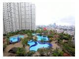 Jual BU Tipe 2 KT Semi Furnished Apartemen Seasons City Jakarta Barat - Sertifikat Sudah Ready, Bisa KPA Bank, Double View Swimming Pool & City