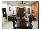 Rumah Dijual 2 Lantai Semi Furnished Strategis di Tamansari Persada Bogor