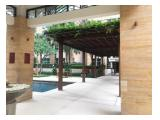 Dijual Apartemen Pakubuwono Residence 2+1 Kamar Tidur Fully Furnished - Kebayoran Baru, Jakarta Selatan