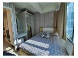 Dijual Langsung oleh Pemilik - Apartemen Pakubuwono Terrace Jakarta Selatan - 2 Kamar Tidur Full Furnished