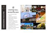 Grand Duta City, Bekasi merupakan sebuah Kota Mandiri seluas 200 hektar yang berada di kawasan yang Strategis di Bekasi by Duta Putra Land