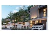 Forest Cerme, Evergreen Cliff, Cerme, Gresik by Indah Group, tipe rumah khas tropis yang humanis