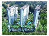 Apartemen Tamansari Prospero, Sidoarjo merupakan apartemen produk properti dari PT Wijaya Karya Bangunan Gedung
