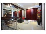 Dijual Apartemen Ancol Mansion Furnish Murah di Jakarta Utara - 1 Kamar Tidur Tower Atlantic Ocean