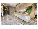 Jual Apartemen Skandinavia Tangerang - 1 Kamar Tidur Luas 36 m2 Fully Furnished