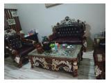 Dijual rumah siap huni di Kahuripan Nirwana blok AA, Sidoarjo