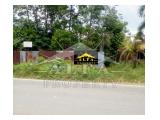 Dijual Tanah Ambawang, Pontianak, Kalimantan Barat