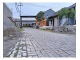 Rumah Cluster Baru Minimalis di Kebalen Bekasi Utara