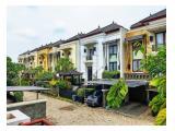 Modern Tropical Townhouse di Lokasi Prestise Jagakarsa Jakarta Selatan