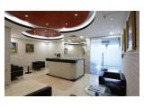Private Office Full Furnished - 3 Pax With View