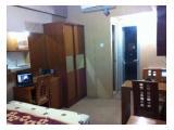 Jual Apartemen Margonda Residence 2 Depok - Investasi Emas! Hanya 2 Menit ke Pintu Tol Cijago - Tangan Pertama Tanpa Perantara - Kamar Siap Huni