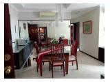 Dijual Apartemen Bellagio Residences Jakarta Selatan - 3 Bedroom Furnished