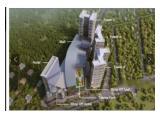 Dijual Cepat Apartemen Transpark Cibubur - Tower Crystalline - Tipe Studio, Lantai 5 View Buperta